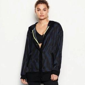New Victoria's Secret Sport Oversized Jacket